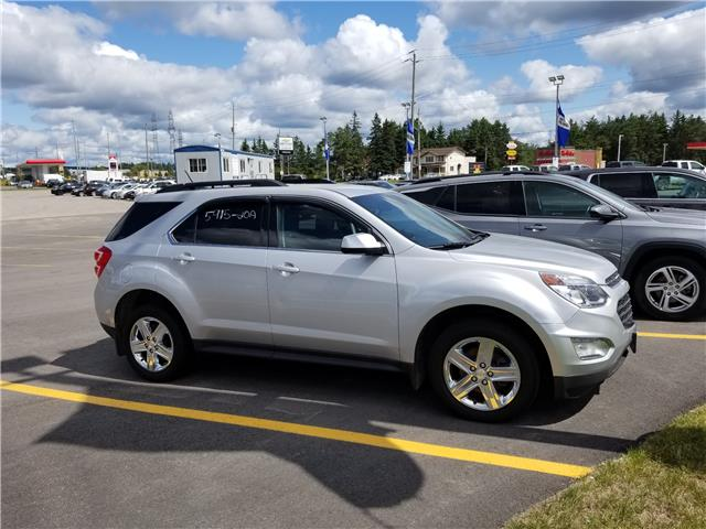 2016 Chevrolet Equinox 1LT (Stk: 5915-20A) in Sault Ste. Marie - Image 1 of 1