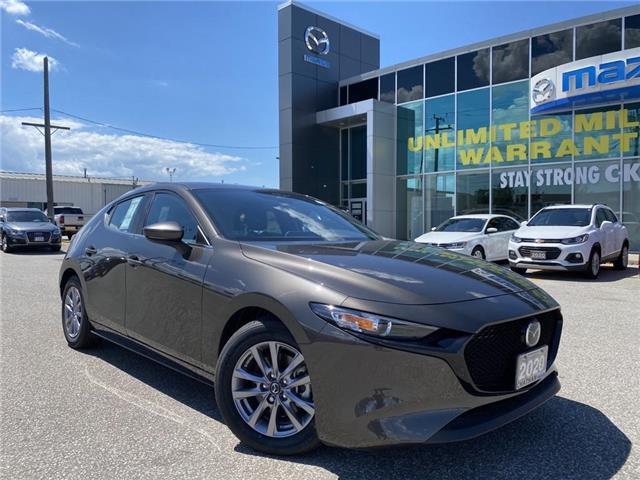 2020 Mazda Mazda3 Sport GS (Stk: NM3320) in Chatham - Image 1 of 20
