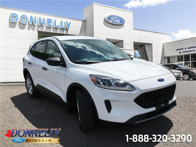 2020 Ford Escape S (Stk: DT925) in Ottawa - Image 1 of 27