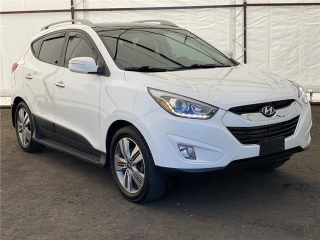 2015 Hyundai Tucson Limited (Stk: 16850A) in Thunder Bay - Image 1 of 18