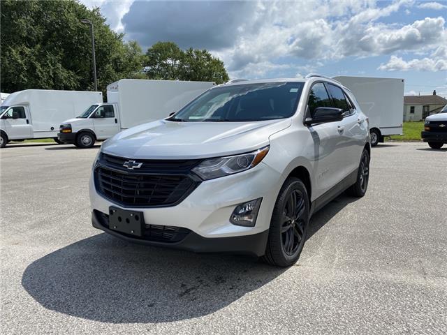 2020 Chevrolet Equinox LT (Stk: 20-0598) in LaSalle - Image 1 of 4