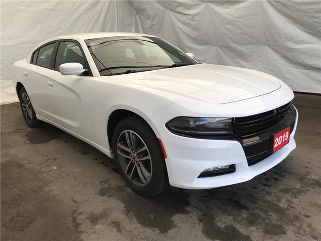2019 Dodge Charger SXT (Stk: 2011411) in Thunder Bay - Image 1 of 15