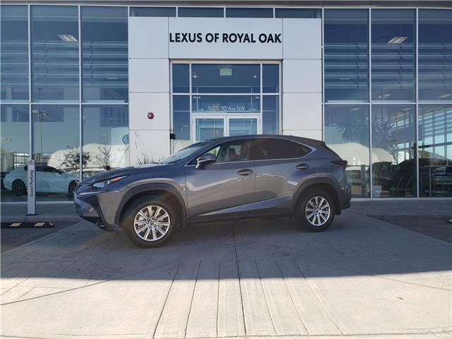 2020 Lexus NX 300 Base (Stk: L20441) in Calgary - Image 1 of 9