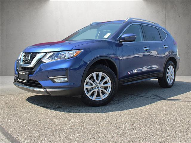 2020 Nissan Rogue SV (Stk: N05-6325) in Chilliwack - Image 1 of 10