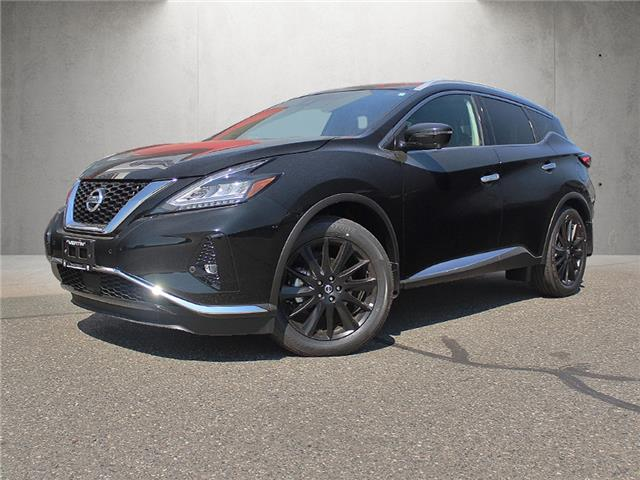 2020 Nissan Murano Limited Edition (Stk: N06-7144) in Chilliwack - Image 1 of 10