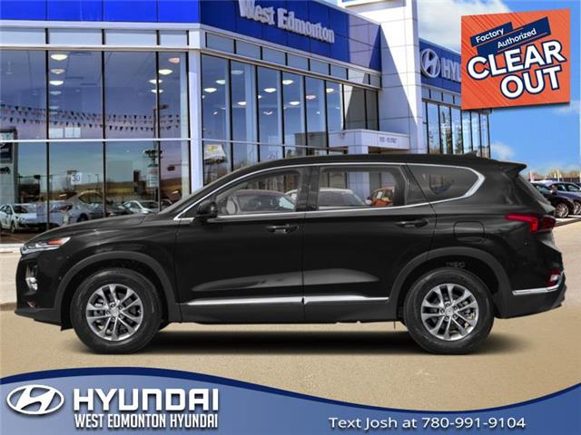 New 2020 Hyundai Santa Fe Essential 2.4 w/Safey Package  - Edmonton - West Edmonton Hyundai