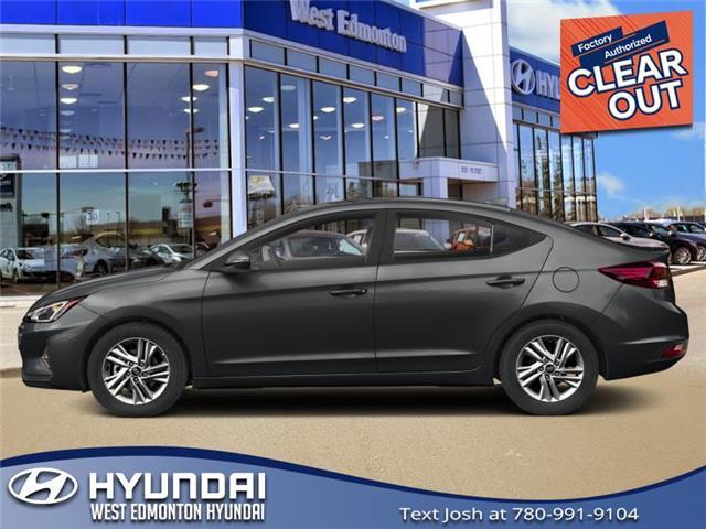 2020 Hyundai Elantra Preferred (Stk: EL01130) in Edmonton - Image 1 of 1
