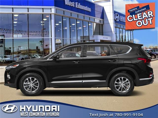 New 2020 Hyundai Santa Fe Essential 2.4  w/Safety Package  - Edmonton - West Edmonton Hyundai