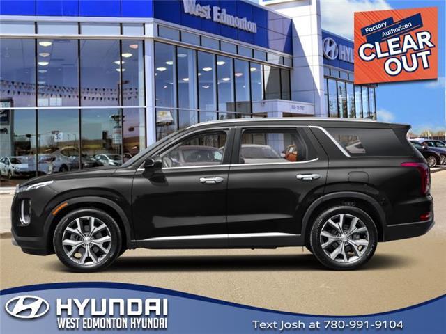 New 2020 Hyundai Palisade ESSENTIAL  - Edmonton - West Edmonton Hyundai