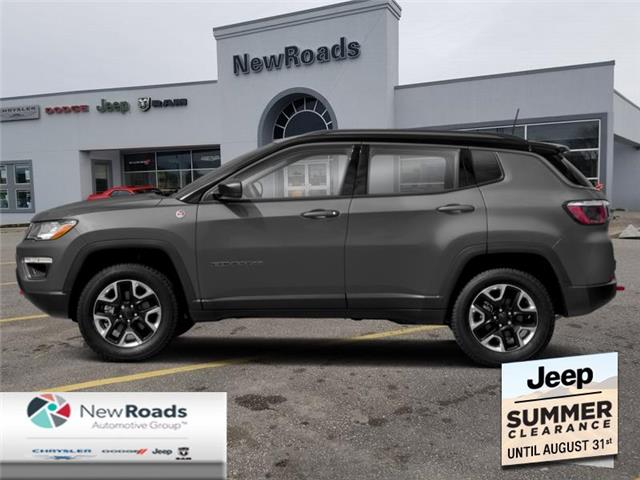 2020 Jeep Compass Trailhawk (Stk: M19712) in Newmarket - Image 1 of 1