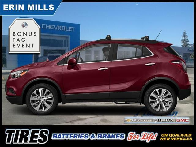 2020 Buick Encore Sport Touring (Stk: LB019892) in Mississauga - Image 1 of 1