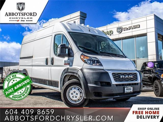 2019 RAM ProMaster 1500 Base (Stk: AB1112) in Abbotsford - Image 1 of 20