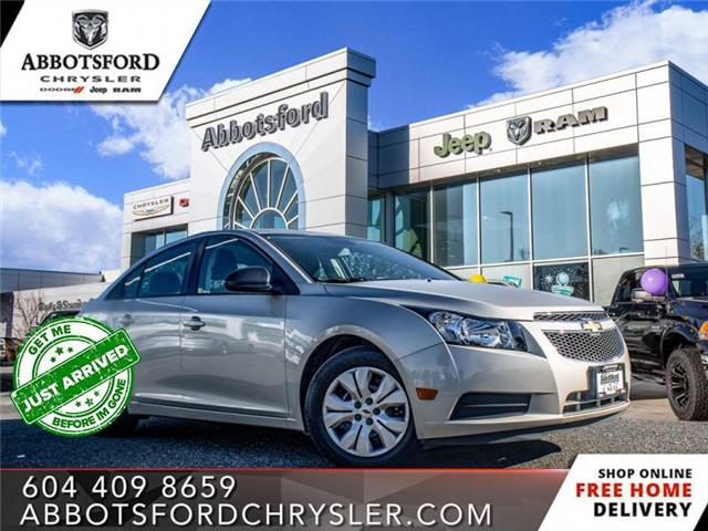 2014 Chevrolet Cruze 1LS (Stk: L126527AB) in Abbotsford - Image 1 of 20