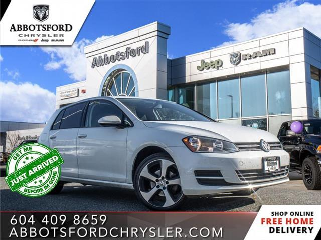 2016 Volkswagen Golf  (Stk: L114204A) in Abbotsford - Image 1 of 22