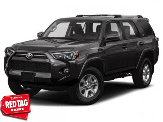 2020 Toyota 4Runner Base (Stk: 34940) in Newmarket - Image 1 of 1