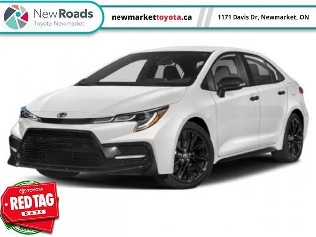 2020 Toyota Corolla LE (Stk: 35505) in Newmarket - Image 1 of 1