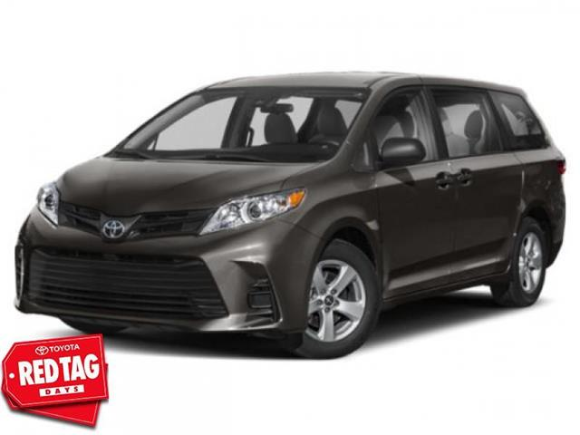 2020 Toyota Sienna LE 8-Passenger (Stk: 35524) in Newmarket - Image 1 of 1