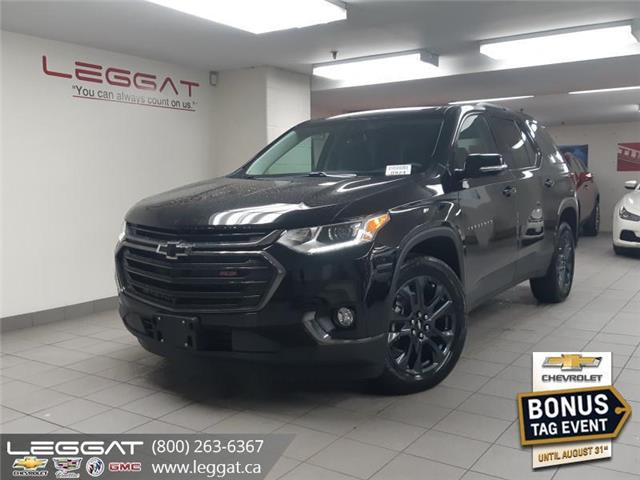 2020 Chevrolet Traverse RS (Stk: 207050) in Burlington - Image 1 of 19