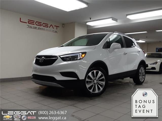 2020 Buick Encore Preferred (Stk: 206508) in Burlington - Image 1 of 12
