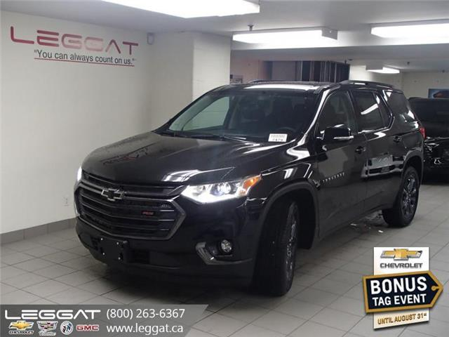 2020 Chevrolet Traverse RS (Stk: 207070) in Burlington - Image 1 of 21