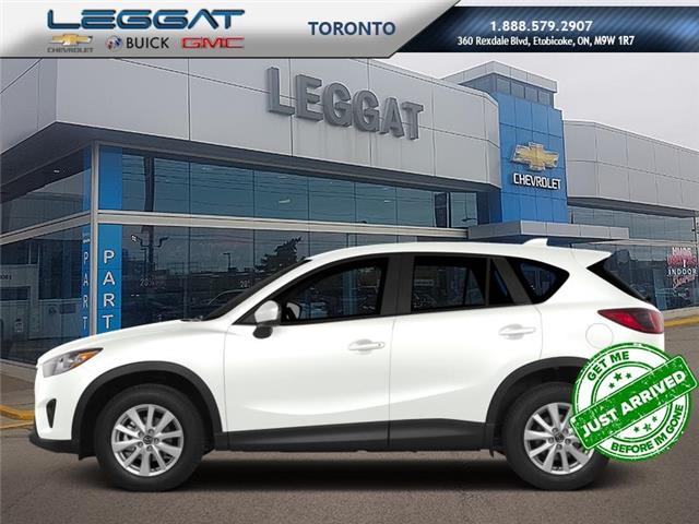 2015 Mazda CX-5 GX (Stk: 196576A) in Etobicoke - Image 1 of 1