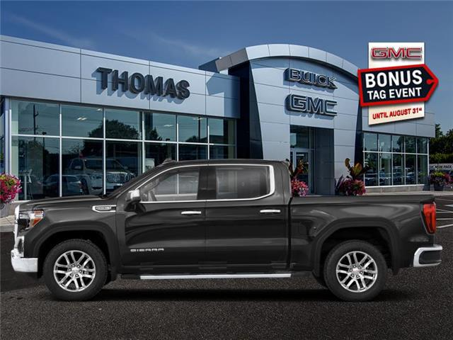 2020 GMC Sierra 1500 AT4 (Stk: T23368) in Cobourg - Image 1 of 1