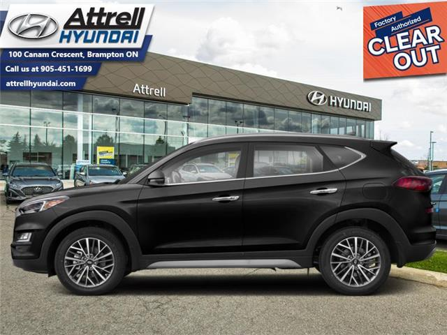 2020 Hyundai Tucson Luxury (Stk: 34931) in Brampton - Image 1 of 1