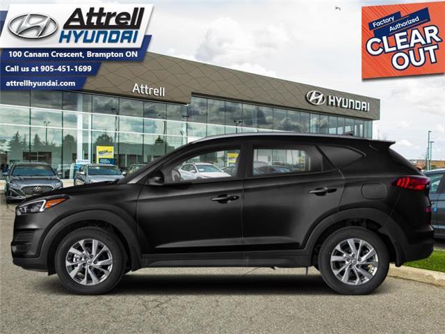 2020 Hyundai Tucson Essential (Stk: 35344) in Brampton - Image 1 of 1