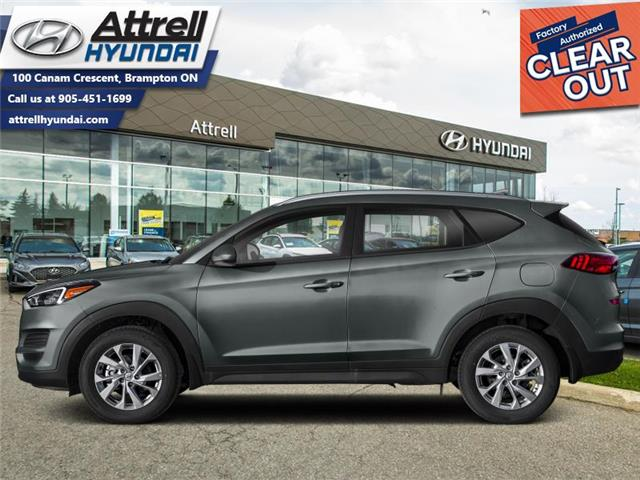 2020 Hyundai Tucson Essential (Stk: 35570) in Brampton - Image 1 of 1