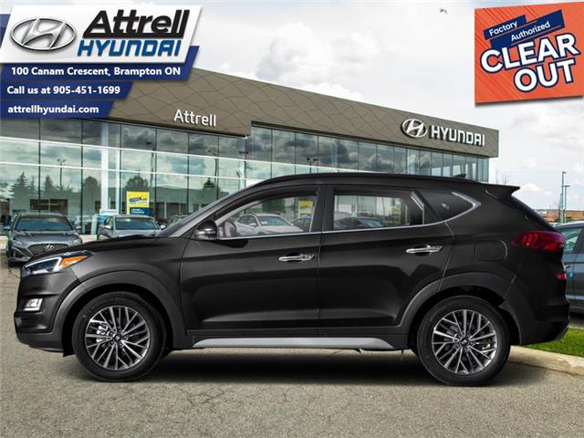 2020 Hyundai Tucson Ultimate (Stk: 35572) in Brampton - Image 1 of 1