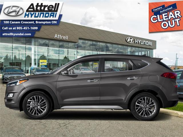 2020 Hyundai Tucson Ultimate (Stk: 35610) in Brampton - Image 1 of 1