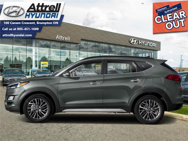 2020 Hyundai Tucson Ultimate (Stk: 35643) in Brampton - Image 1 of 1