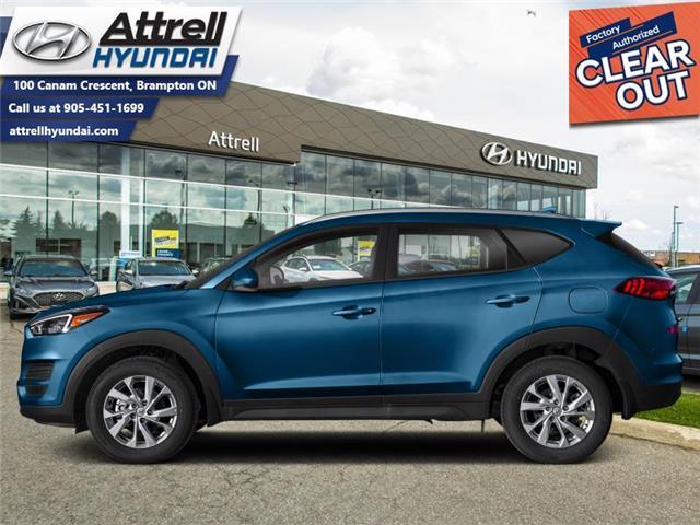2020 Hyundai Tucson Preferred (Stk: 35661) in Brampton - Image 1 of 1