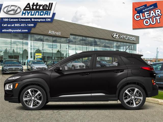 2020 Hyundai Kona 2.0L Essential AWD (Stk: 35963) in Brampton - Image 1 of 1