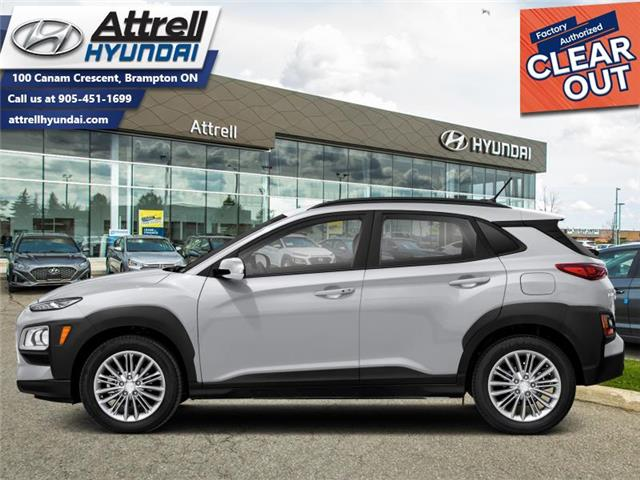 2020 Hyundai Kona 2.0L Essential AWD (Stk: 35989) in Brampton - Image 1 of 1