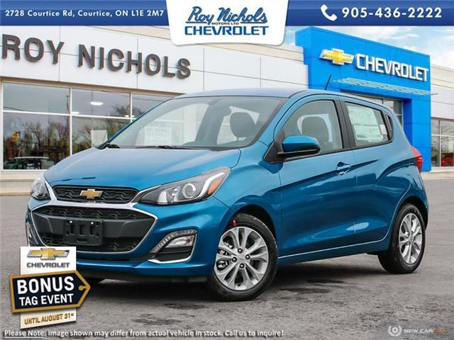 2020 Chevrolet Spark 1LT CVT (Stk: W243) in Courtice - Image 1 of 22