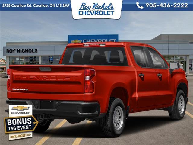 2020 Chevrolet Silverado 1500 LT (Stk: W276) in Courtice - Image 1 of 1
