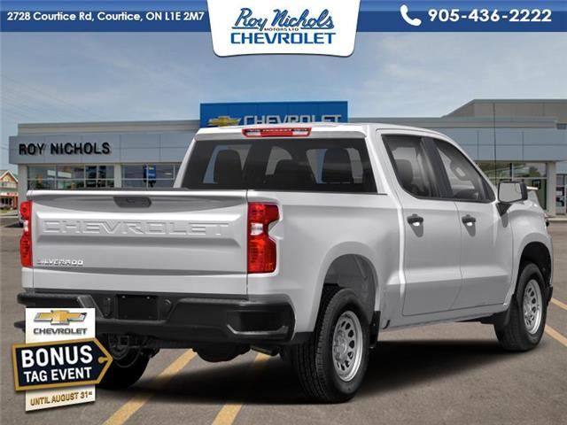 2020 Chevrolet Silverado 1500 LT (Stk: W291) in Courtice - Image 1 of 1