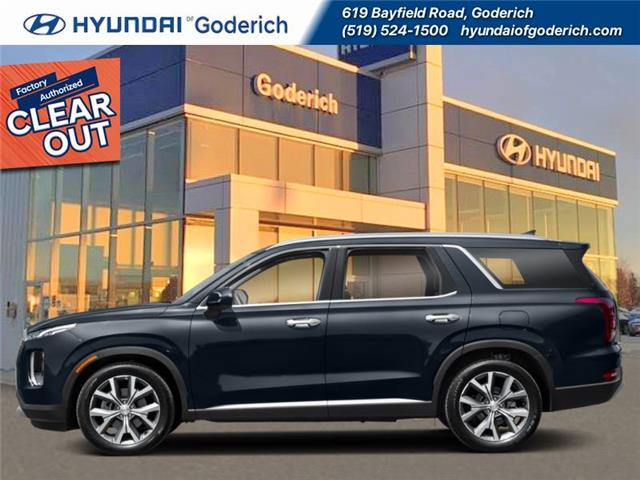 2020 Hyundai Palisade Luxury AWD 7 Pass (Stk: 20017) in Goderich - Image 1 of 1