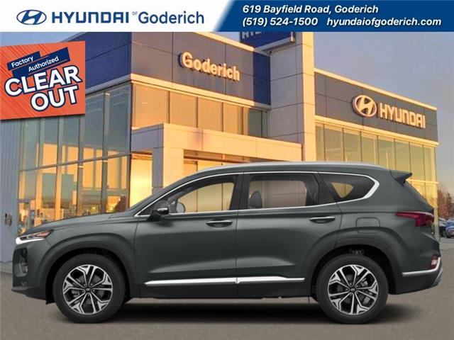 2020 Hyundai Santa Fe 2.0T Ultimate AWD (Stk: 20187) in Goderich - Image 1 of 1