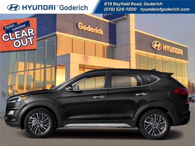 2020 Hyundai Tucson Ultimate (Stk: 20192) in Goderich - Image 1 of 1