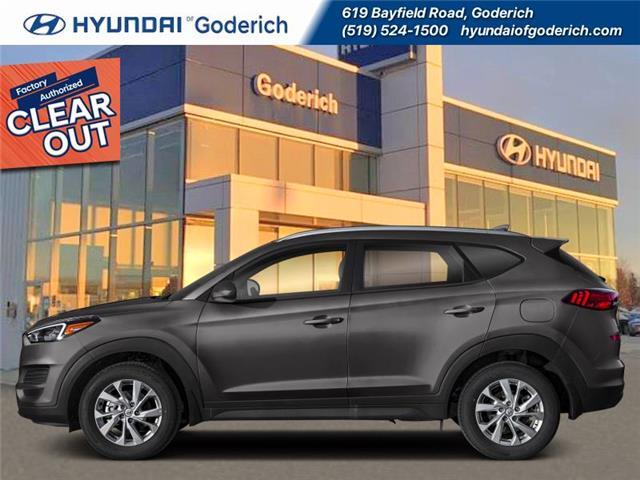 2020 Hyundai Tucson Essential (Stk: 20261) in Goderich - Image 1 of 1