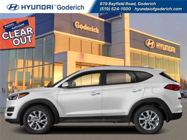 2020 Hyundai Tucson Preferred (Stk: 20277) in Goderich - Image 1 of 1