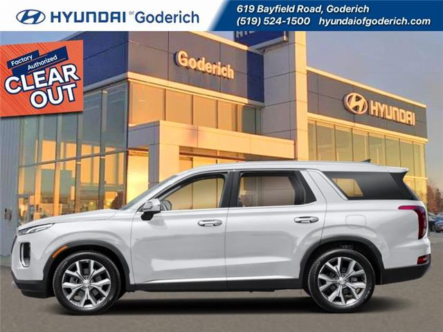 2020 Hyundai Palisade Luxury AWD 7 Pass (Stk: 20287) in Goderich - Image 1 of 1
