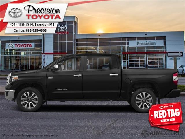 2020 Toyota Tundra TRD Off Road (Stk: 20164) in Brandon - Image 1 of 1