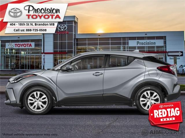 2020 Toyota C-HR XLE Premium (Stk: 20252) in Brandon - Image 1 of 1