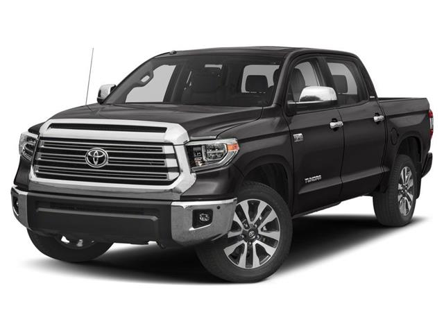 2020 Toyota Tundra Platinum (Stk: N20398) in Timmins - Image 1 of 9