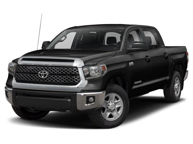 2020 Toyota Tundra Base (Stk: N20401) in Timmins - Image 1 of 9