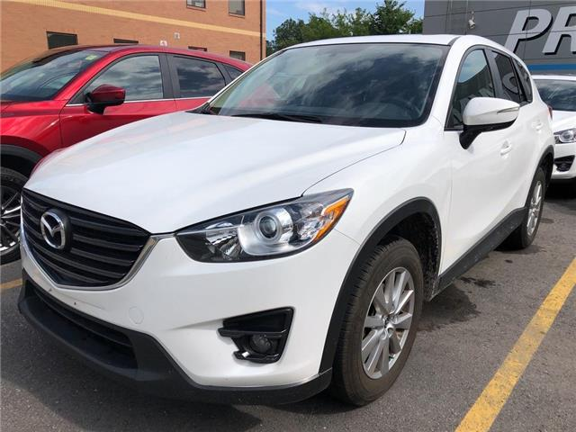2016 Mazda CX-5 GS (Stk: P2864) in Toronto - Image 1 of 20