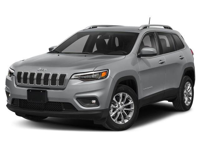 2020 Jeep Cherokee Sport (Stk: 20425) in Sudbury - Image 1 of 9